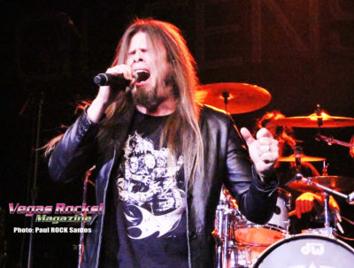 QUEENSRYCHE AND SKID ROW ROCK THE CANNERY