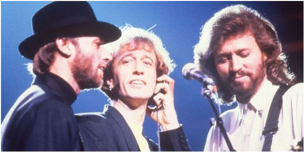 BOB, BEE GEES AND BOWIE: NEW ROCK BIO PICS ON THE HORIZON